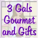 3 Gals Gourmet and Gifts