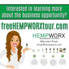 Hempworx Ground Floor Direct Sales