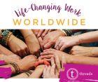 Threads Worldwide Ground Floor Opportunity!