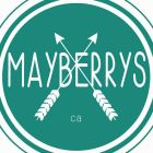 Mayberry's leggings ground floor opportunity!