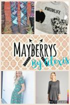 Mayberry's By Alexis
