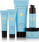 Willing Beauty Products