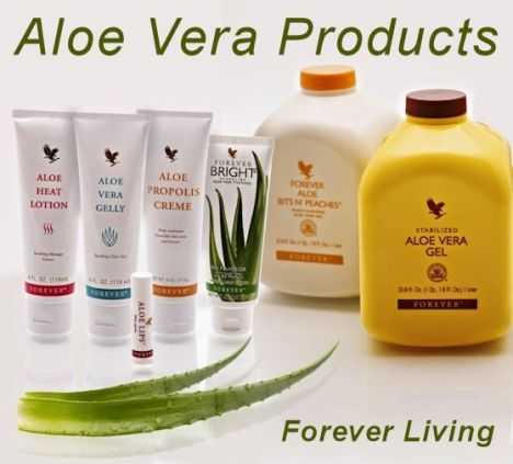 Forever Living Canada Direct Sales Business Opportunity!